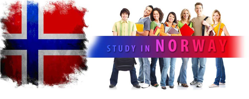 Free education in Norway